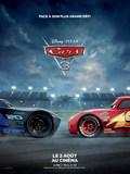Cars 3 - Son Dolby Atmos