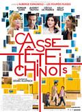 CASSE TETE CHINOIS