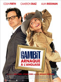 GAMBIT ARNAQUE A L'ANGLAISE
