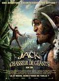 JACK LE CHASSEUR DE GEANTS EN 3D