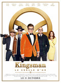 Kingsman : Le Cercle d'or - Son Dolby Atmos