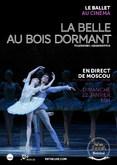 La Belle au bois dormant (Bolchoï-Pathé Live)