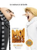 Moi, Moche et Méchant 3 - Son Dolby Atmos