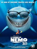 LE MONDE DE NEMO 2013 EN 3D