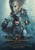 Pirates des Caraïbes : la Vengeance de Salazar en 3D
