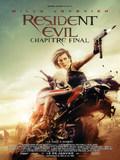 Resident Evil : Chapitre Final en 3D