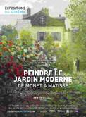 PEINDRE LE JARDIN MODERNE, DE MONET A MATISSE