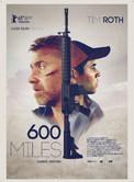600 MILAS