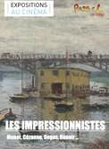 Exposition LES IMPRESSIONNISTES