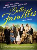 BELLES FAMILLES