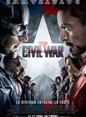 Captain America: Civil War - SON DOLBY ATMOS