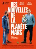 Des nouvelles de la plan�te Mars