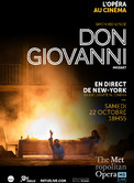 Don giovanni (Met-Path� Live)