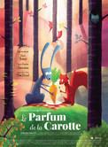 LE PARFUM DE LA CAROTTE