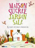 MAISON SUCREE JARDIN SALE