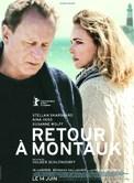 Retour à Montauk