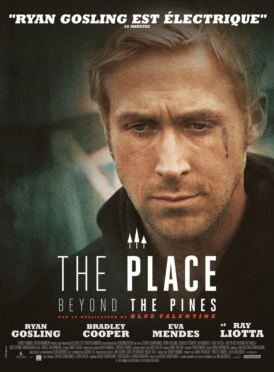 the place beyond the pines essay The place beyond the pines: the daring new movie from the director of blue valentine, the place beyond the pines is a sweeping emotional drama.