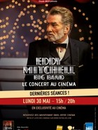 EDDY MITCHELL / BIG BAND / LE CONCERT AU CINEMA