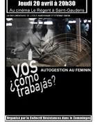 AUTOGESTION AU FEMININ