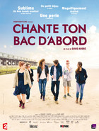 CHANTE TON BAC D'ABORD