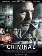 Criminal - Un espion dans la t�te