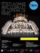 FETEZ LA DANSE AVEC LE BALLET DE L'OPERA DE PARIS