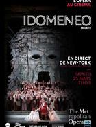 Idomeneo (Met-Pathé Live)