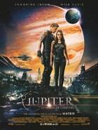 JUPITER : LE DESTIN DE L'UNIVERS EN 3D