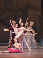 La Belle au Bois Dormant (Royal Opera House)