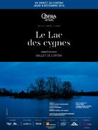 Le Lac des Cygnes (UGC VIVA L'OPERA-FRA CINEMA)