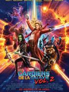 Les Gardiens de la Galaxie 2 en 3D