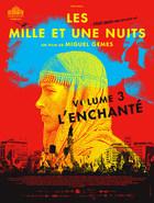 LES MILLE ET UNE NUITS VOLUME 3, L'ENCHANTE