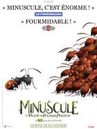 MINUSCULE, LA VALLEE DES FOURMIS PERDUES