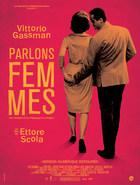 PARLONS FEMMES