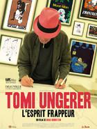 TOMI UNGERER - L'ESPRIT FRAPPEUR