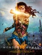 Wonder Woman - Son Dolby Atmos