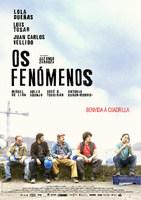 LOS FENOMENOS