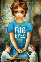 DEBAT SOROPTIMIST / Big Eyes