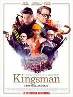 KINGSMAN: SERVICES SECRETS