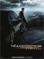 LE TRANSPORTEURS - H�RITAGE