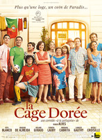 LA CAGE DOREE