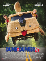 DUMB & DUMBER DE