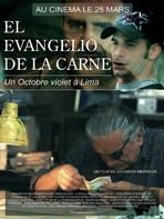 EL EVANGELIO DE LA CARNE