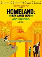 HOMELAND : IRAK ANNEE ZERO - PARTIE 1 - AVANT LA CHUTE