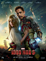 IRON MAN 3 EN 3D