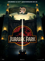 JURASSIC PARK EN 3D