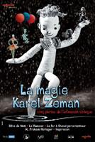 LA MAGIE KAREL ZEMAN