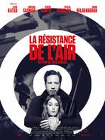 LA RESISTANCE DE L'AIR