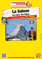 LA SUISSE - DUBOIS