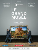 LE GRAND MUSEE